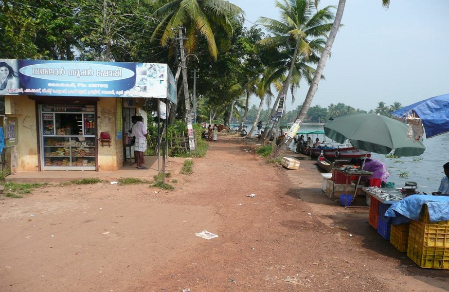 Backwater Kerala price