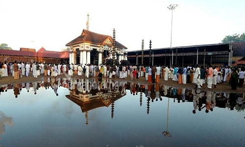 Cheapest tour packages from Hyderabad