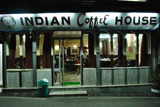 Indian-Coffe-House-Delhi