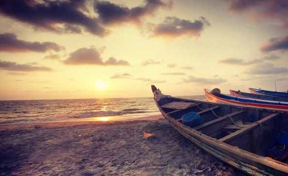 Kerala family packages from Delhi