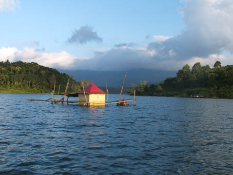 Kerala trip packages from Delhi