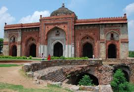 purana-quila-archaeological-museum-delhi-tour