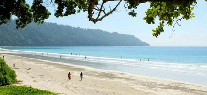 radhanagar andaman tour packages
