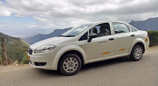 Kerala taxi packages